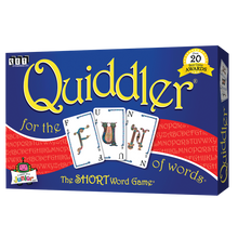 Load image into Gallery viewer, Quiddler - Card Game