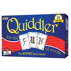 Quiddler - Card Game