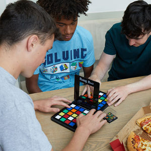 Rubiks Race - Get your Brain & Fingers Racing