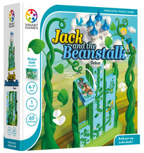 Load image into Gallery viewer, Smart Games Jack & The Beanstalk