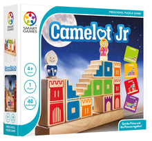 Load image into Gallery viewer, Smart Games - Camelot Jr
