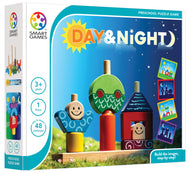 Smart Games - Day & Night