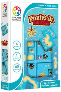 Smart Games - Pirates Hide n Seek Jr