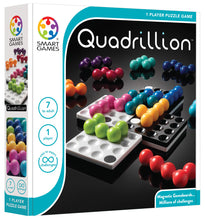 Load image into Gallery viewer, Smart Games - Quadrillion