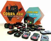 Load image into Gallery viewer, Cobra Paw - Ninja Like Know How Steals the Game