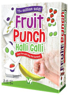 Fruit Punch Halli Galli - Spot 5 and Bop the Banana