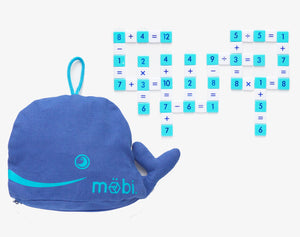 Mobi - Bringing Numbers To Life