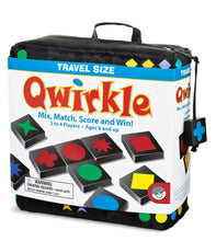 Load image into Gallery viewer, Qwirkle Travel - Mix Match Score & Win