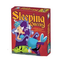 Load image into Gallery viewer, Sleeping Queens - Card Game