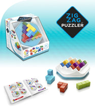Load image into Gallery viewer, Smart Games - Zig Zag Puzzler