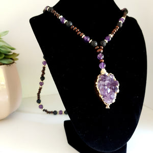 Amethyst Beauty