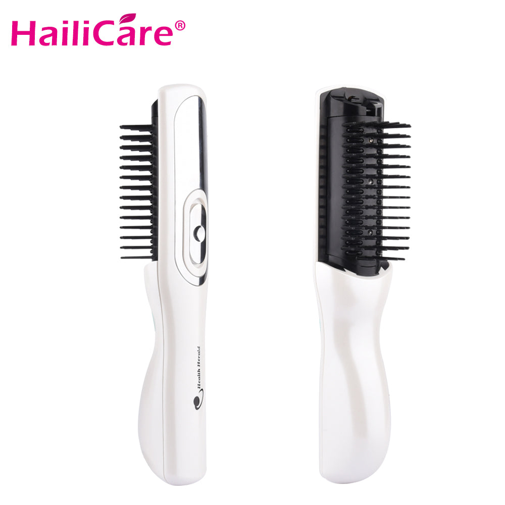 Laser Hair Growth Care Massage Comb