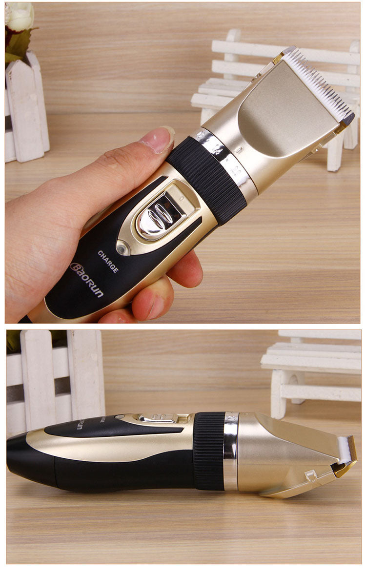 Professional Electric Hair Clipper Hair Trimmer