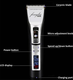 Top grade Professional Electric Hair Clipper