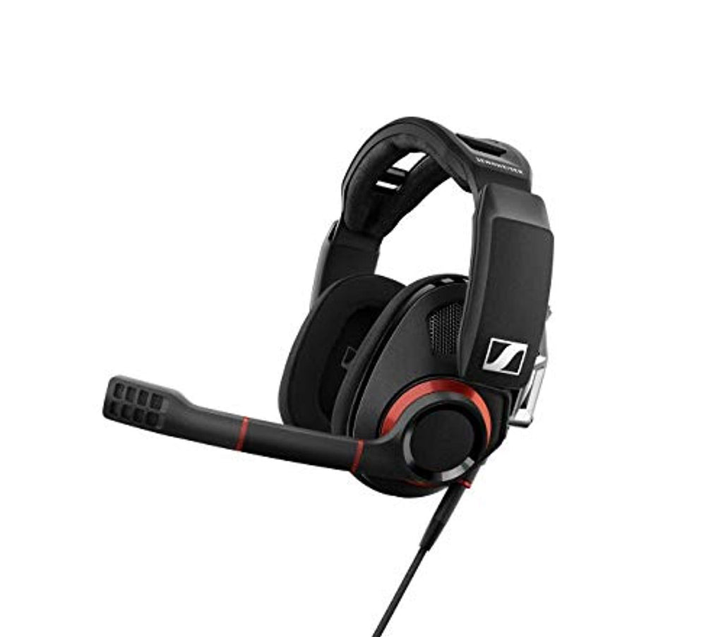 Sennheiser GSP 500 Open Acoustic Gaming Headset