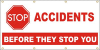 Stop Accidents Before They Stop You - SBS162