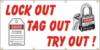 Lockout / TagOut / Try Out! - SBS193