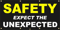 Safety, Expect the Unexpected - SBS194