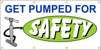 Get Pumped for Safety - SBS196