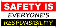 Safety Is Everyone's Responsibility - SBS227