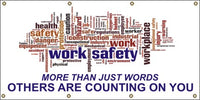 Work Safety, More Than Just Words - Others Are Counting On You - SBS232
