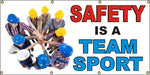 Safety Is A Team Sport - SBS245