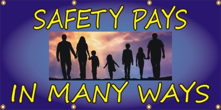 Safety Pays In Many Ways - SBS272