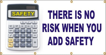 There Is No Risk When You Add Safety - SBS283
