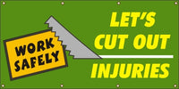 Lets Cut Out Injuries - SBS019