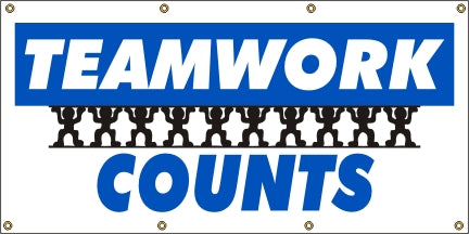 Teamwork Counts - SBS020