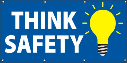 Think Safety with Bulb - SBS025