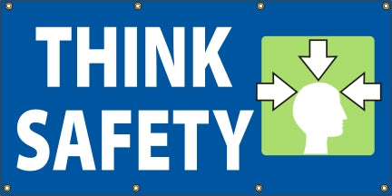 Think Safety with Head - SBS026