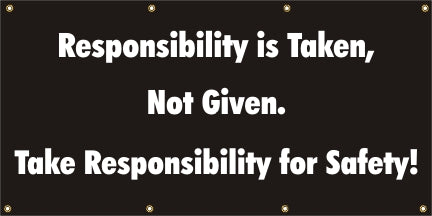 Responsibility Is Taken, Not Given - SBS031