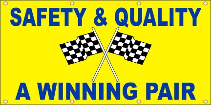 Safety & Quality, A Winning Pair - SBS089