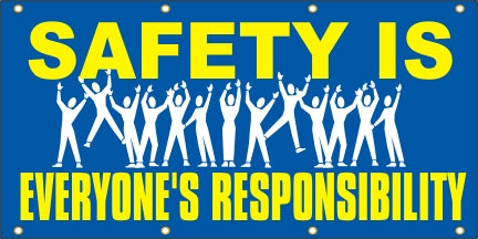 Safety Is Everyone's Responsibility - SBS114