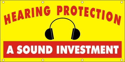 Hearing Protection – A Sound Investment - SBS133