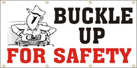 Buckle Up For Safety - SBS152