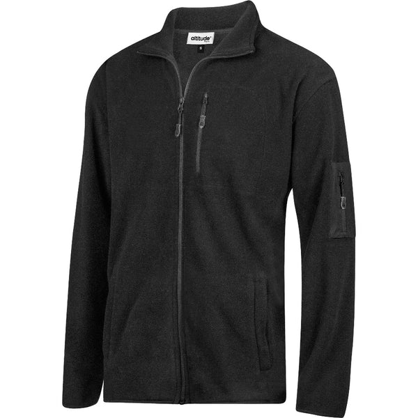 ALTITUDE Oslo Micro Fleece Jacket - DEFIANT Fashion™
