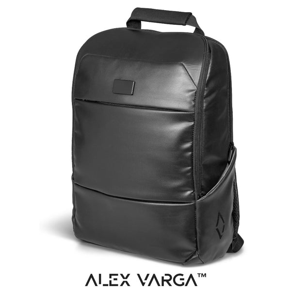 ALEX VARGA Avos Laptop Backpack - DEFIANT Fashion™