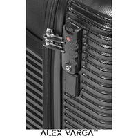 ALEX VARGA Odessa Cabin Case Hand Luggage - DEFIANT Fashion™