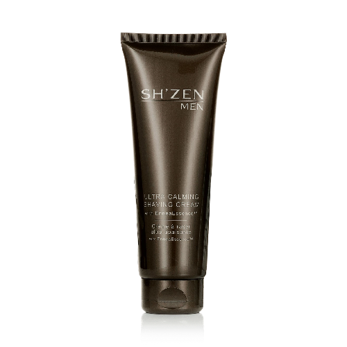 SHZEN MEN Ennea Essence™ Ultra Calming Shaving Cream