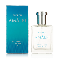 SHZEN MEN Amalfi Fragrance - DEFIANT Fashion™