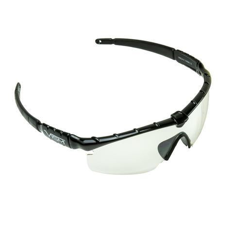 VISM Shooting Range Glasses by NCSTAR - Clear Lens - DEFIANT Fashion™
