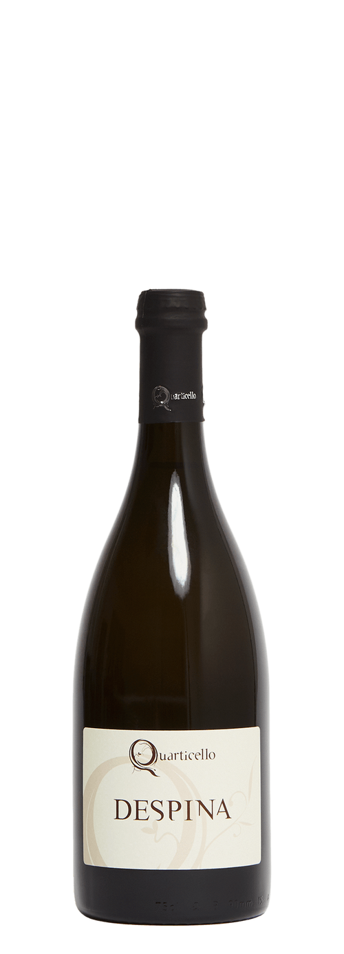 Quarticello Malvasia Despina 2017