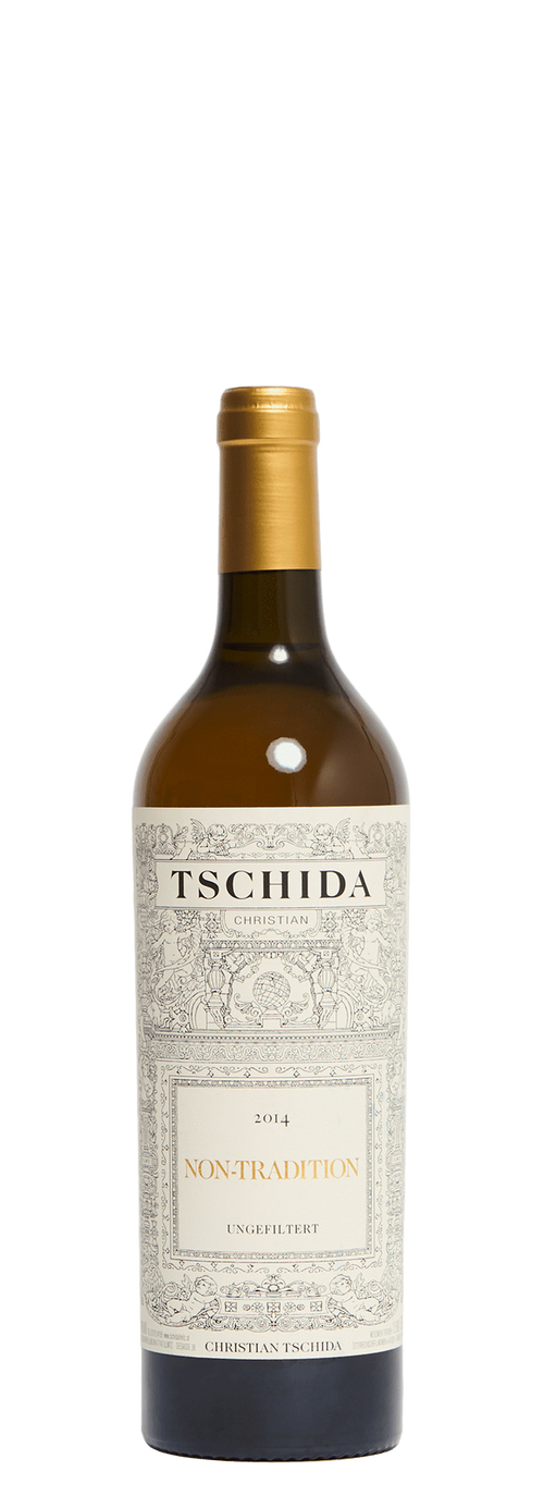 Christian Tschida Non Tradition White 2014