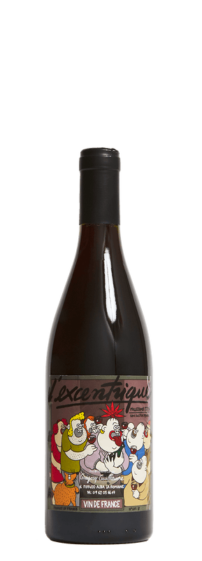 Gregory Guillaume Natural Wines Shop Now Low Intervention