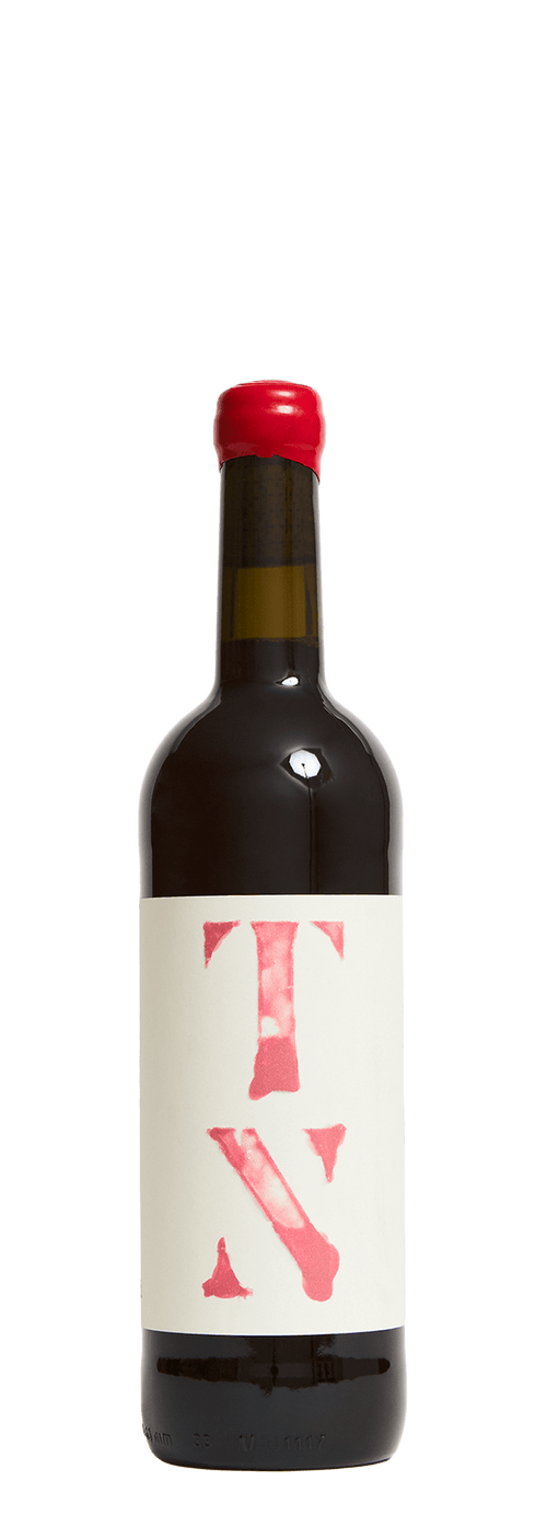 Partida Creus Tn Tinto Natural 2018