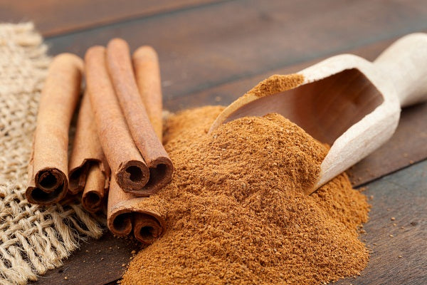 BanuChai Cinnamon 100% Pure - Ground