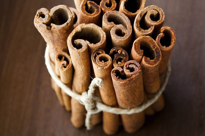 BanuChai Cinnamon sticks 100% Pure