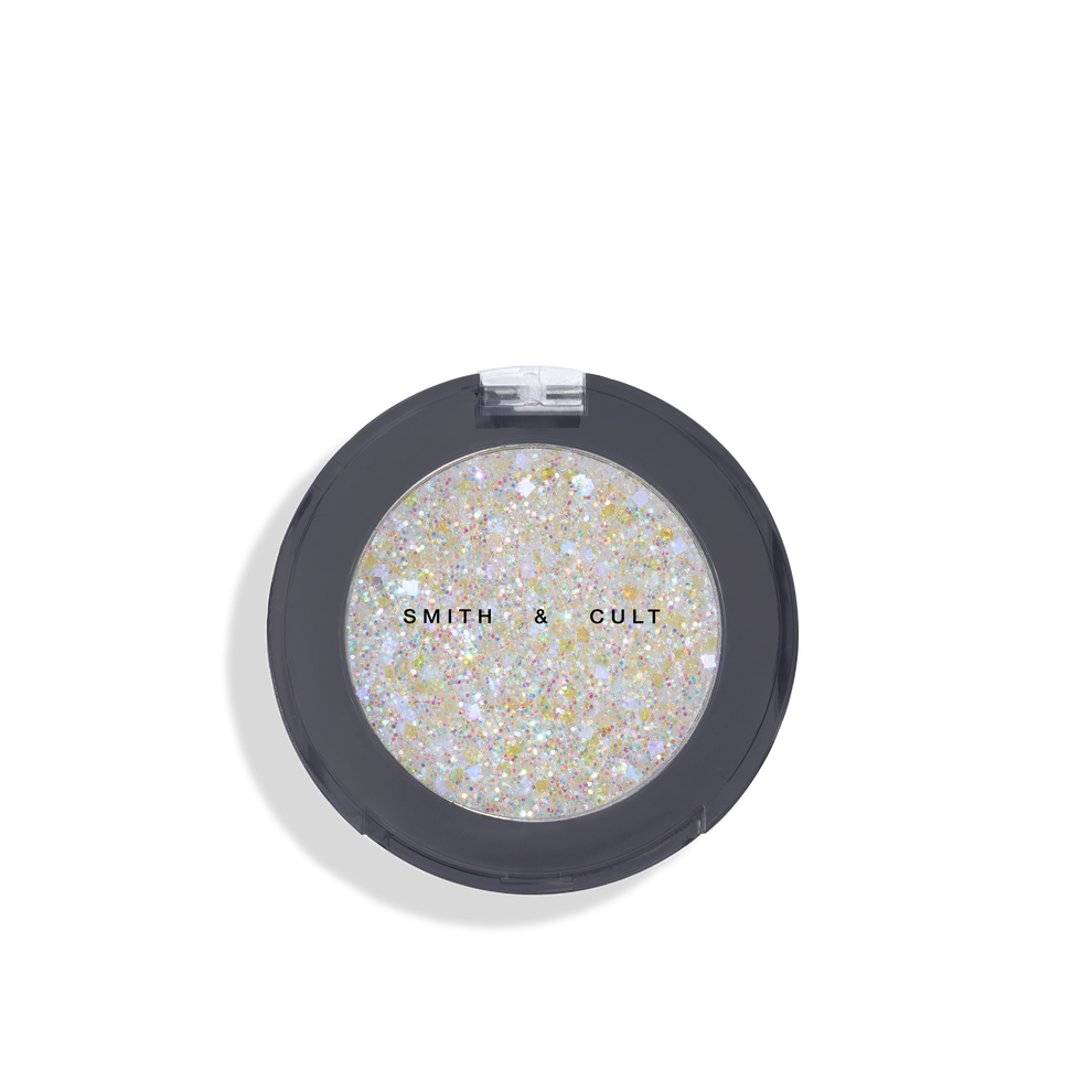 GLITTER SHOT All-Over Glitter Crush - Iridescent